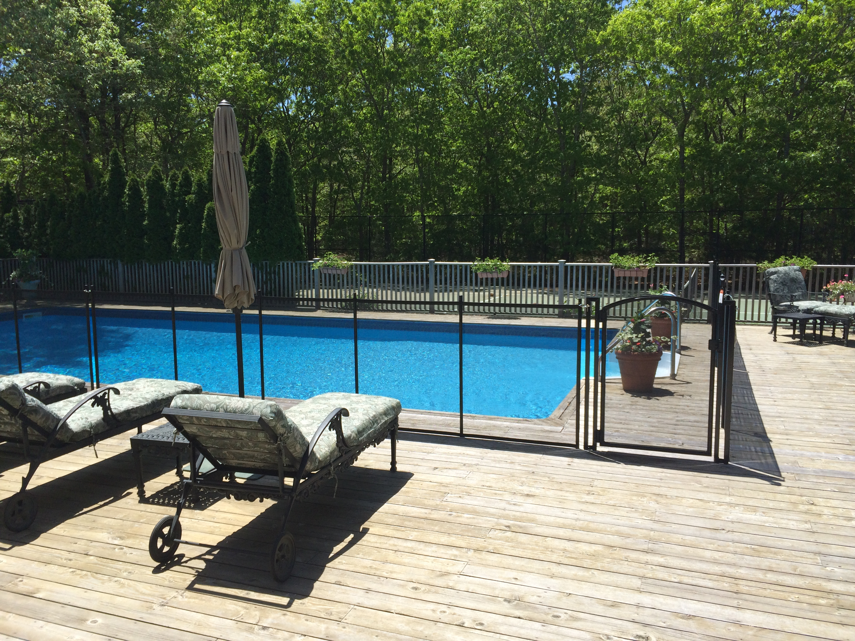 4 Pool Fence Upgrades To Consider For Spring