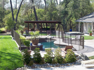 Pool Barriers Requirements