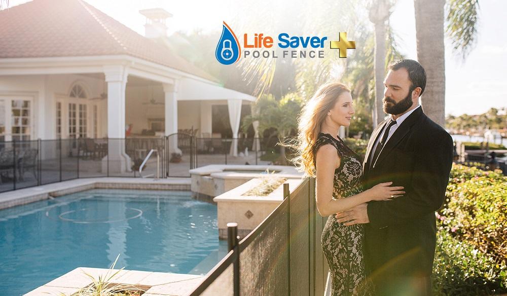 Life Saver pool fence operations manual
