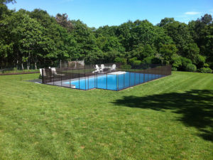 Long Island swimming pool maintenance and safety tips