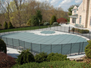 swimming pool cover for above ground or inground pool Long Island, NY