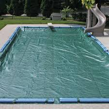 Water Bag Pool Cover