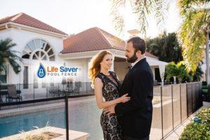 Life Saver pool alarms