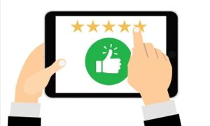 Customer Reviews Are So Important To Small Businesses